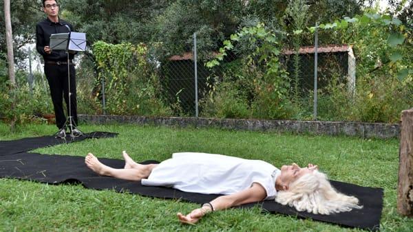 """Riprende la stagione del teatro di Laterina con """"Un giorno devi assolvere"""""""