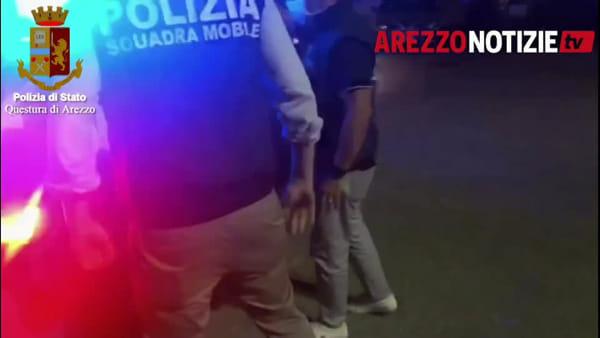 Di nuovo in azione il rapinatore di ragazzini: arrestato dopo l'ultimo colpo