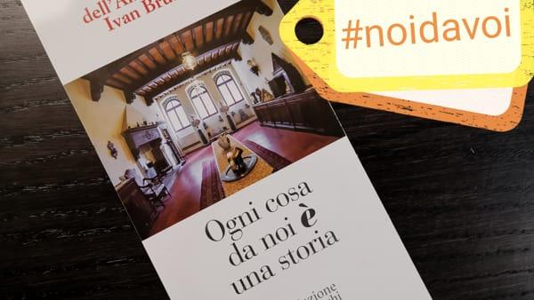 La Casa Museo Bruschi resta chiusa, ma apre virtualmente le sue porte