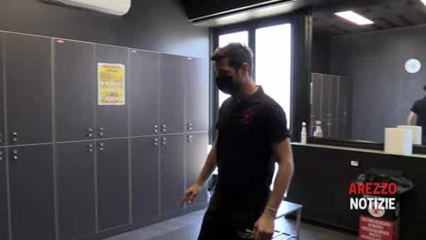 VIDEO | Prenotazioni, termometri e igienizzazione dei macchinari. La 'Fase 2' delle palestre