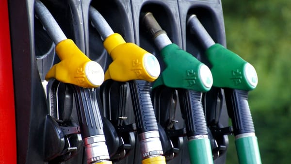 Emergenza Coronavirus e il ruolo dei benzinai