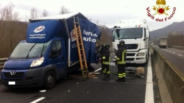 incidente e45 2