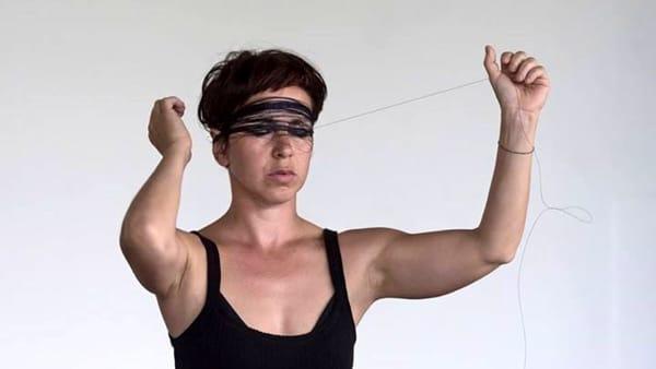 Laboratorio performativo con Lucia Palladino di Teatro Valdoca
