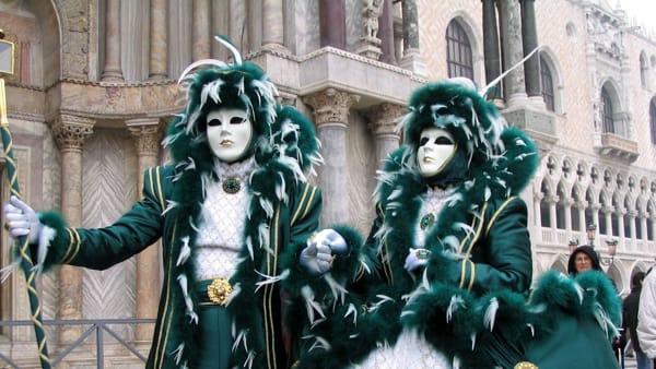 """Porta Sant'Andrea: """"martedì grasso"""" in sede con la pizzeria di Carnevale"""
