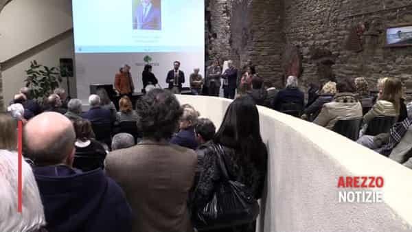 """Il battesimo del comitato elettorale per Giani. Ruscelli: """"Pronti per dare anche ad Arezzo una guida più autorevole"""""""