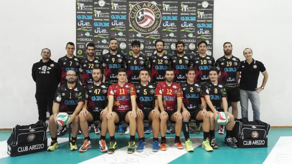 Club Arezzo Volleyball Academy_Serie C_ 15.10 (5)