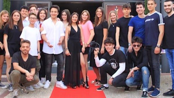 """Torna il divertimento #Under16 con la """"Fiesta de Papel"""""""