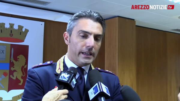 """Omicidio De Sousa, dalla relazione amorosa al ricatto, Ferrini: """"Voleva da me 200mila euro"""". I retroscena dell'arresto"""