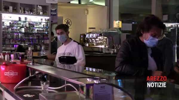 VIDEO | Termometro, mascherina e distanziamento. Così riparte il Karisma