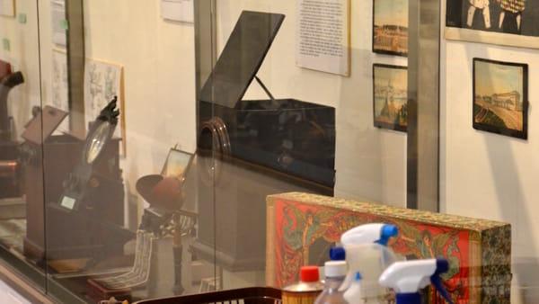 Il Mumec celebra laGiornata Nazionale delle Famiglie al Museo