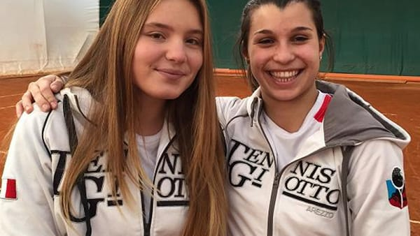 Ct Giotto - Under18 femminile