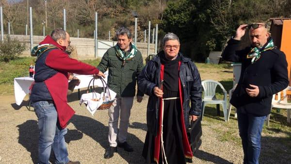 benedizione scuderie sant'andrea (7)