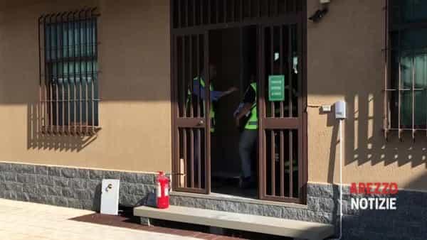 Esplosione in una ditta orafa a San Zeno: dalla paura al sollievo. Un solo ferito lieve
