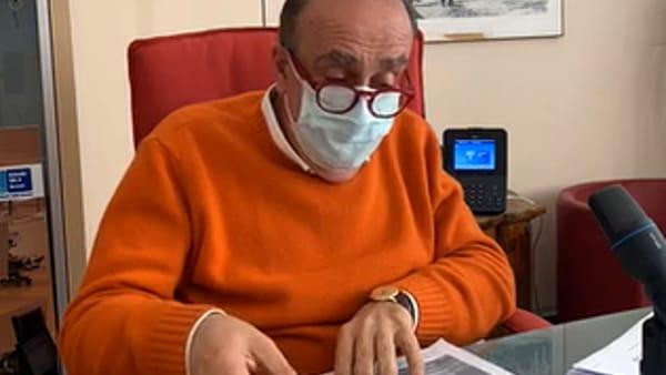 """Coronavirus, oltre 320 casi in provincia. D'Urso: """"Verso una contrazione dei contagi"""". Sette aretini in terapia intensiva"""