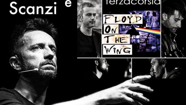 Pink Floyd Day al teatro Petrarca: sbloccati altri 54 posti