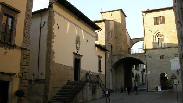 Torna Amico Museo, appuntamenti nell'Aretino e nel resto della Toscana