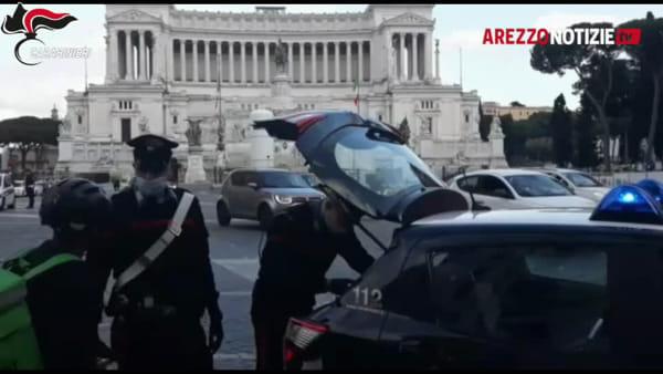 Inchiesta rider: oltre 1000 fattorini ascoltati dai carabinieri per approfondire la gestione del rapporto di lavoro