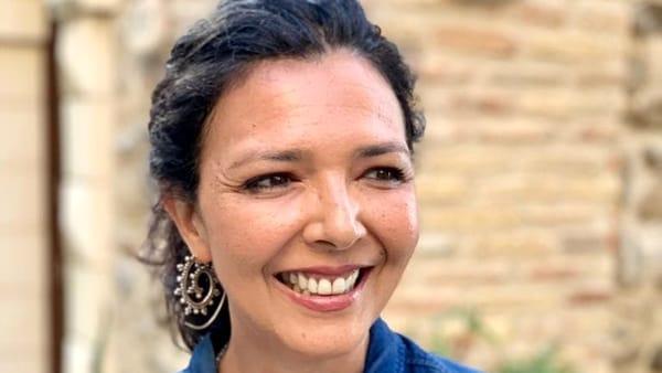 """Dina Lauricella presenta """"Il codice del disonore. Donne che fanno tremare la 'ndrangheta"""""""
