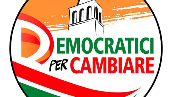 """Festa dei """"Democratici Per Cambiare"""""""