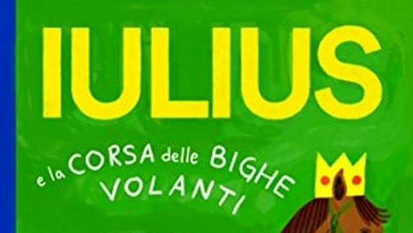 Due chiacchiere con Iulius sulle corse dei carri: appuntamento a Casa Bruschi
