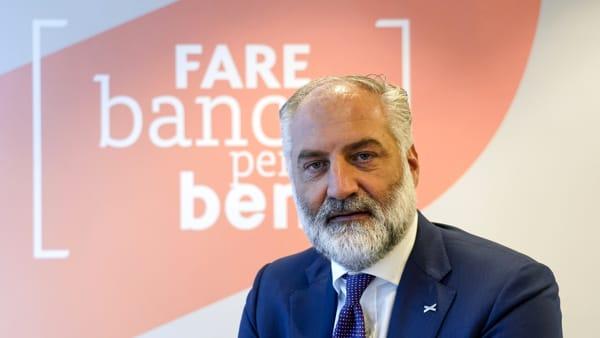 """""""Crescita sopra la media di Arezzo per la ricchezza finanziaria"""""""