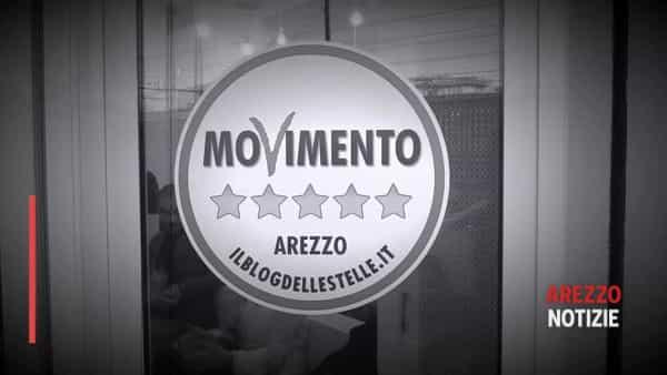 """Regionali. Il M5S parte dal Pionta e presenta Irene Galletti: """"Voglio conquistare la Toscana"""""""