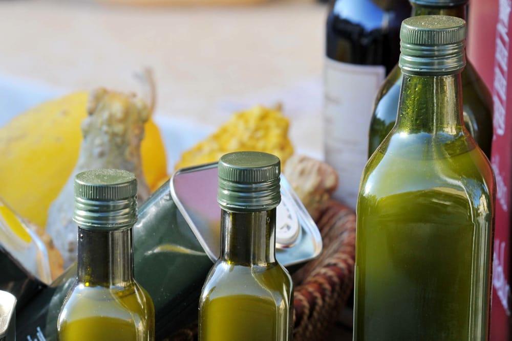 Gli etruschi e il mondo agricolo: l'olio dalla raccolta ...