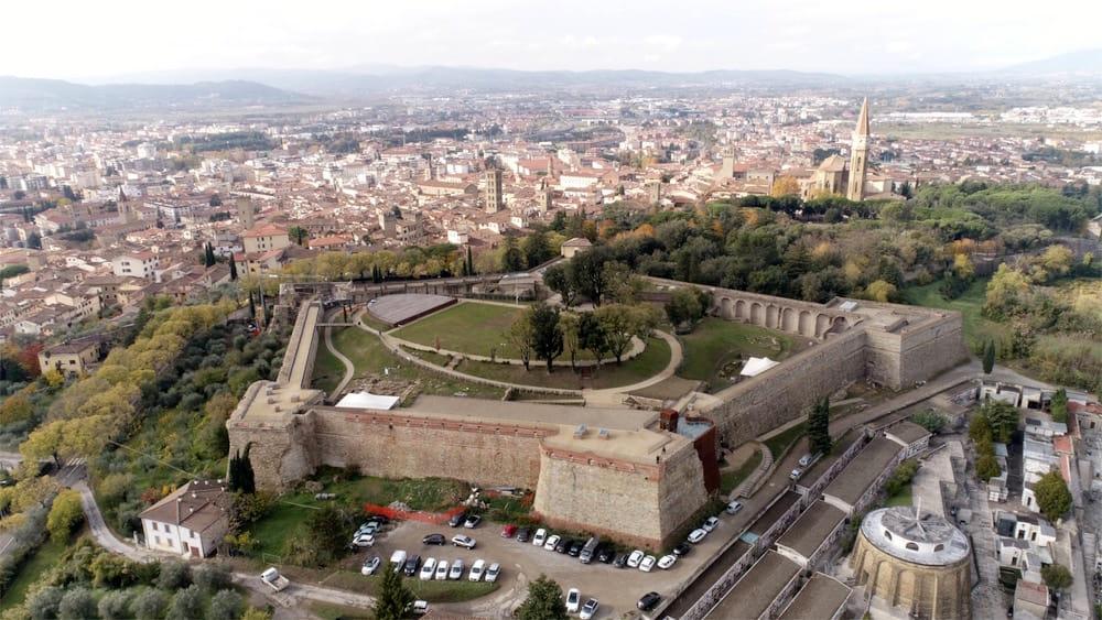 Tassa di soggiorno, la mappa toscana: Arezzo fino a 3 euro ...
