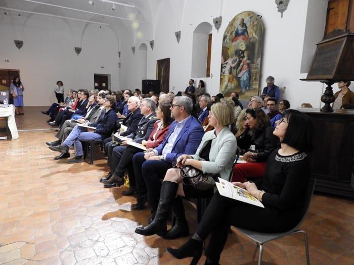 inaugurazione polittico (2)