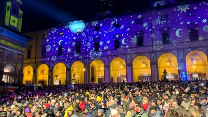 Capodanno in Piazza Grande