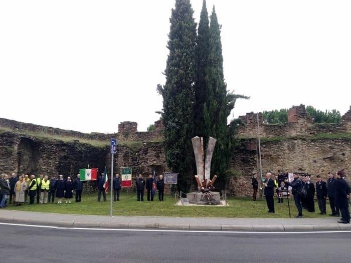 Cerimonia in memoria dei caduti di Nassiriya (7)