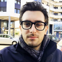 Matteo Marzotti
