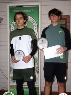 TennisArezzo_U16M Finalisti-2