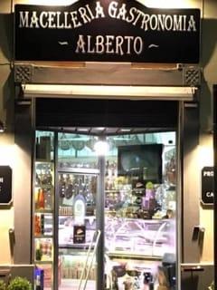 Macelleria Gastronomia Alberto Rossi