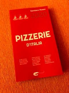 Pizzerie Gambero Rosso 2020-2